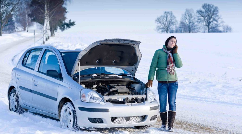 All you need to know about roadside assistance
