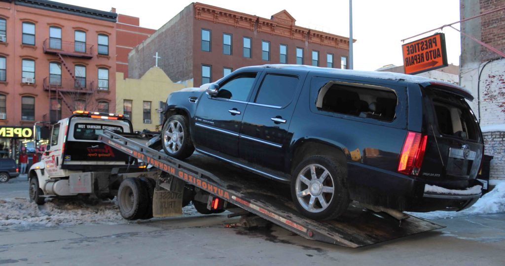 How to start a tow truck service