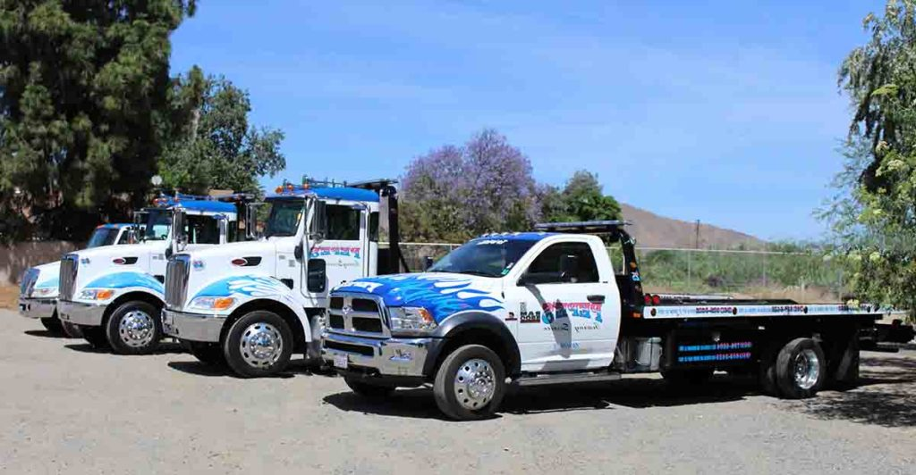 How To Buy A Tow Truck For Your Business