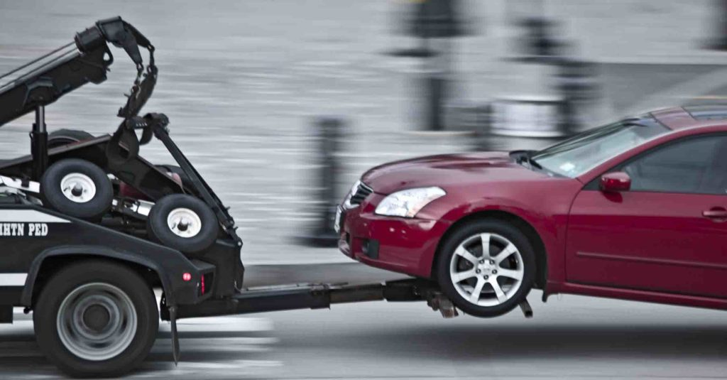 Things to Look for before selecting Towing Company