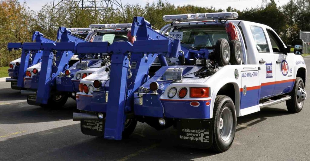 Popular towing Trucks for your towing business